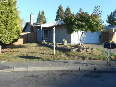 Gresham Single Family Home For Sale: 1662 SW Brixton Ct