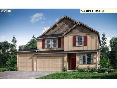 Camas Single Family Home For Sale: 3637 NE Kingbird St
