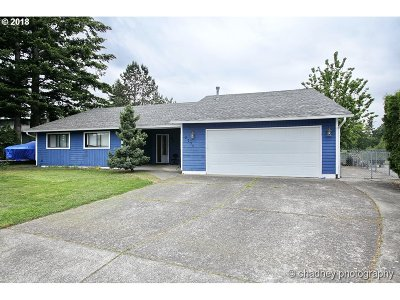 Troutdale Single Family Home For Sale: 2131 SE Evans Ave