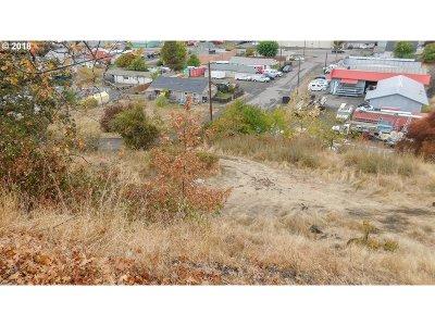 Roseburg Residential Lots & Land For Sale: NE West Ave