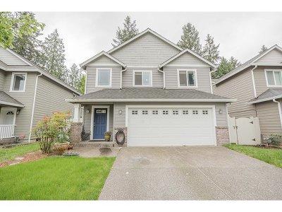 Ridgefield Single Family Home For Sale: 2939 S Cedar Ridge Dr