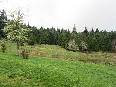 Springfield Residential Lots & Land For Sale: 87040 Cedar Flat Rd