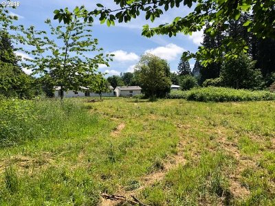 Estacada Residential Lots & Land For Sale: 33363 SE Coupland Rd