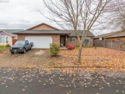 Eugene Single Family Home For Sale: 1257 Laurelhurst Dr