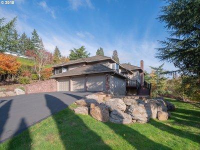 Vancouver Single Family Home For Sale: 13418 SE Silver Cir