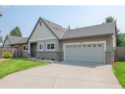 Oregon City Single Family Home For Sale: 12596 Ross St