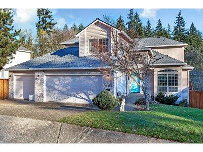 Washington County Single Family Home For Sale: 12190 SW Winterhawk Ln