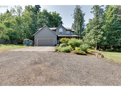 Boring Single Family Home Bumpable Buyer: 9435 SE 282nd Ave