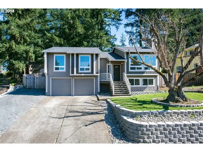Tualatin Single Family Home For Sale: 21282 SW 90th Ave