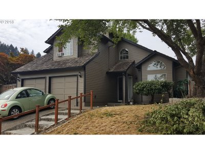 Tigard Single Family Home For Sale: 12403 SW 134th Ave