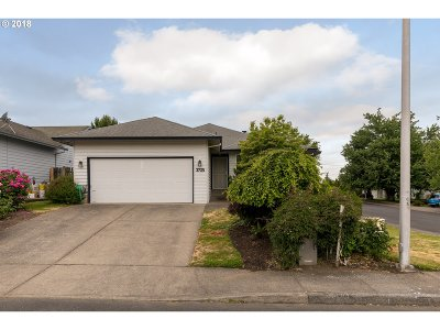 Single Family Home For Sale: 3725 NE 149th Ave