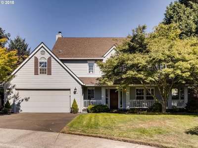 Wilsonville Single Family Home For Sale: 29536 SW Queens Ct