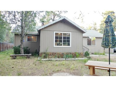 Bend Single Family Home For Sale: 16906 Downey Rd