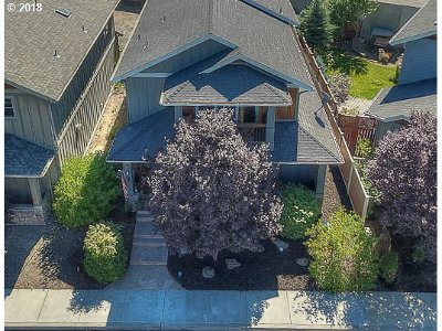 Bend Single Family Home For Sale: 61390 Merriewood Ct