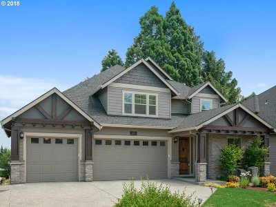 Tigard Single Family Home Bumpable Buyer: 14236 SW 118th Ct