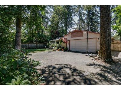 Eugene Single Family Home For Sale: 1284 Piper Ln
