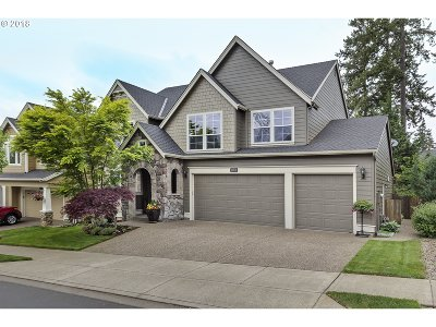 Tualatin Single Family Home For Sale: 11163 SW Patwin Ct