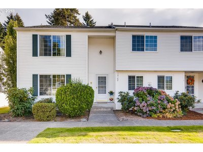 Beaverton Single Family Home For Sale: 13102 SW 17th St