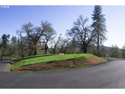 Roseburg Residential Lots & Land For Sale: Pitchstone Ct #26