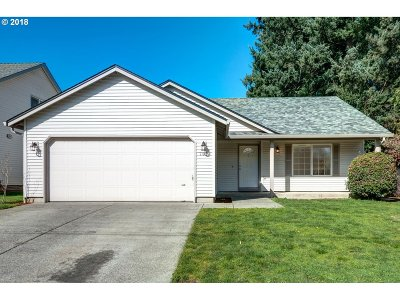 Vancouver Single Family Home For Sale: 7604 NE 58th St