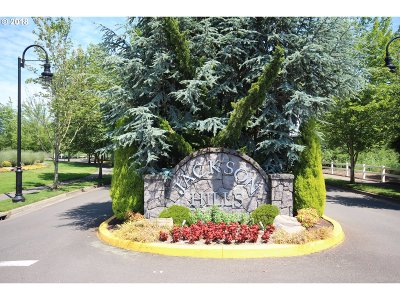 Happy Valley, Clackamas Residential Lots & Land For Sale: 15184 SE Spanish Bay Dr #164