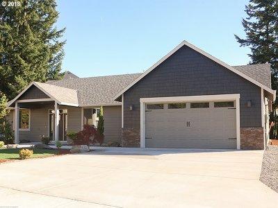 Estacada Single Family Home For Sale: 1230 NE Stair Way