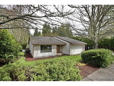 Gresham, Troutdale, Fairview Single Family Home For Sale: 4315 SE 10th Dr