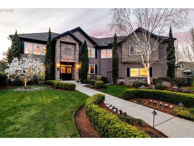 Eugene Single Family Home For Sale: 3680 Waterbrook Way