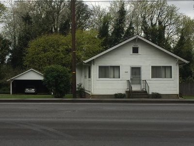 Washougal Single Family Home For Sale: 2248 E St