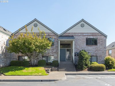 Tigard Condo/Townhouse For Sale: 16286 SW 130th Ter #66