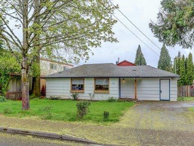 Hillsboro Single Family Home For Sale: 875 SE 13th Ave