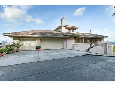 Single Family Home For Sale: 1258 SW Cardinell Way