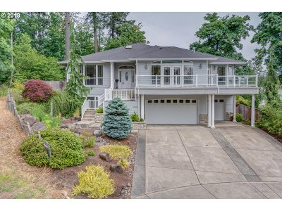 Camas Single Family Home Bumpable Buyer: 1019 NW 20th Ave