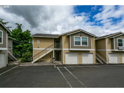 Condo/Townhouse For Sale: 15054 NW Central Dr #802