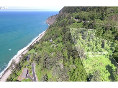 Manzanita Residential Lots & Land For Sale: Reed Rd