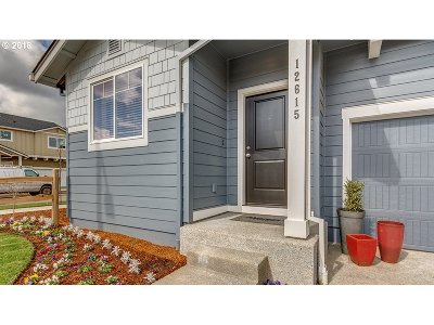 Salem Single Family Home For Sale: 2832 Nautilus Ave NW