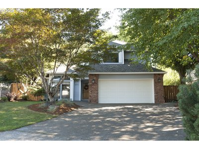 Wilsonville Single Family Home For Sale: 6970 SW Country View Ct E