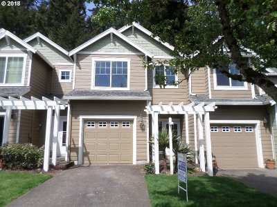 West Linn Single Family Home For Sale: 20173 Hoodview Ave