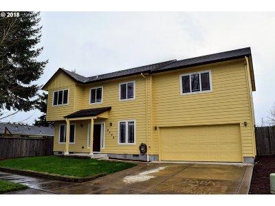 Eugene Single Family Home For Sale: 4708 Jessen Dr