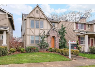 Wilsonville Single Family Home For Sale: 29239 SW Costa Cir
