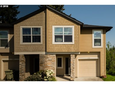 Hillsboro, Cornelius, Forest Grove Single Family Home For Sale: 1232 NW Station Pl