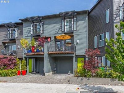 Portland Single Family Home For Sale: 6032 NE Grand Ave