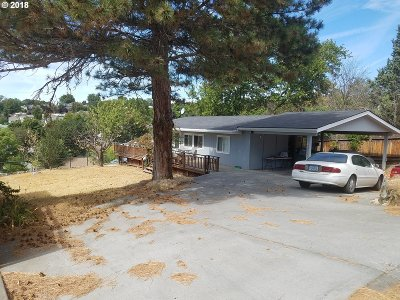 Pendleton Single Family Home For Sale: 705 NW 6th St