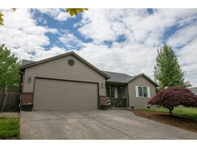 Newberg, Dundee, Mcminnville, Lafayette Single Family Home For Sale: 3213 NE Maloney Dr