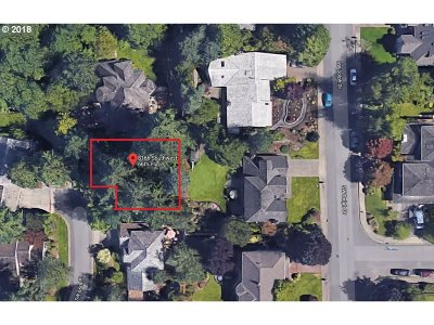 Portland Residential Lots & Land For Sale: 8166 SW 66th Pl