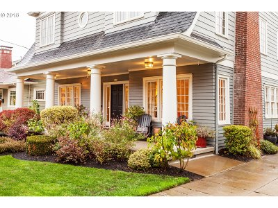 Single Family Home For Sale: 2574 NE 30th Ave