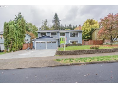 Vancouver Single Family Home For Sale: 713 NE 151st Ave