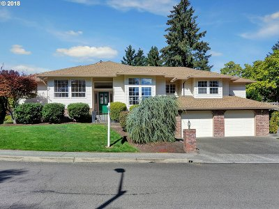 Clackamas Single Family Home For Sale: 15292 SE Lostine Dr