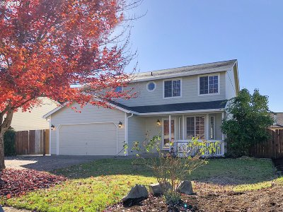 Woodland Single Family Home For Sale: 1970 Blacktail Ln
