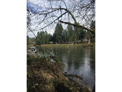 Estacada Farm & Ranch For Sale: S Feldheimer Rd